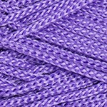 Пряжа для вязания YarnArt Macrame (Ярнарт Макраме) Цвет 135 фиолетовый
