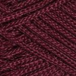 Пряжа для вязания YarnArt Macrame (Ярнарт Макраме) Цвет 145 бордовый