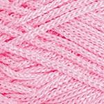 Пряжа для вязания YarnArt Macrame (Ярнарт Макраме) Цвет 147 розовый