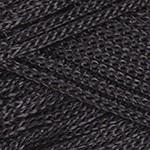 Пряжа для вязания YarnArt Macrame Цвет 148 черный