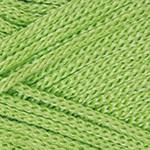Пряжа для вязания YarnArt Macrame (Ярнарт Макраме) Цвет 150 фисташка