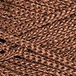 Пряжа для вязания YarnArt Macrame (Ярнарт Макраме) Цвет 151 темно бежевый