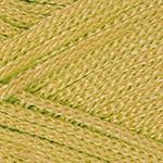 Пряжа для вязания YarnArt Macrame (Ярнарт Макраме) Цвет 155 золотистый