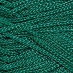 Пряжа для вязания YarnArt Macrame Цвет 158 темный изумруд
