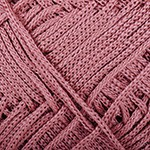Пряжа для вязания YarnArt Macrame (Ярнарт Макраме) Цвет 141 сухая роза