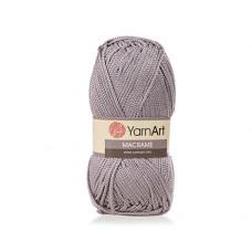 Пряжа для вязания YarnArt Macrame (Ярнарт Макраме)
