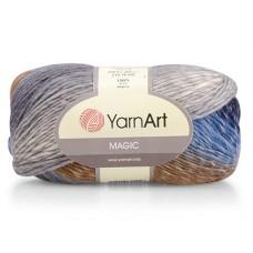 Пряжа для вязания YarnArt Magic
