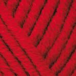 Пряжа для вязания YarnArt Merino Bulky (Ярнарт Мерино Балки) Цвет 156 красный