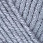 YarnArt Merino Bulky Цвет 3072 серый