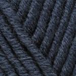 YarnArt Merino Bulky Цвет 3864 серо синий