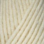 YarnArt Merino Bulky Цвет 502 молочный