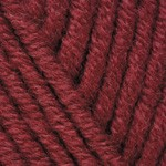 YarnArt Merino Bulky Цвет 570 брусника