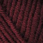 YarnArt Merino Bulky Цвет 577 вишня