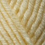 YarnArt Merino Bulky Цвет 7003 кремовый
