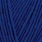 Пряжа для вязания YarnArt Merino de Luxe 50 (Ярнарт Мерино да Люкс 50) Цвет 152 василек