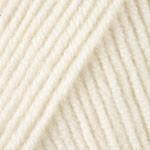 Пряжа для вязания YarnArt Merino de Luxe 50 (Ярнарт Мерино да Люкс 50) Цвет 502 молочный