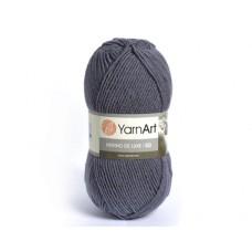 Пряжа для вязания YarnArt Merino de Luxe 50 (Ярнарт Мерино да Люкс 50)