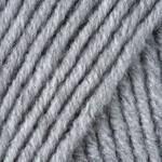 Пряжа для вязания YarnArt Merino de Luxe 50 (Ярнарт Мерино да Люкс 50) Цвет 0282 светло серый