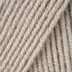 Пряжа для вязания YarnArt Merino de Luxe 50 (Ярнарт Мерино да Люкс 50) Цвет 033 песок
