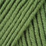 Пряжа для вязания YarnArt Merino de Luxe 50 (Ярнарт Мерино да Люкс 50) Цвет 098 зеленый