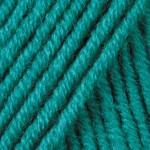 Пряжа для вязания YarnArt Merino de Luxe 50 (Ярнарт Мерино да Люкс 50) Цвет 11448 изумруд