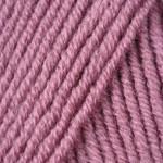 Пряжа для вязания YarnArt Merino de Luxe 50 (Ярнарт Мерино да Люкс 50) Цвет 3017 сухая роза