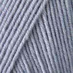 Пряжа для вязания YarnArt Merino de Luxe 50 (Ярнарт Мерино да Люкс 50) Цвет 3072 серый
