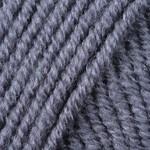Пряжа для вязания YarnArt Merino de Luxe 50 (Ярнарт Мерино да Люкс 50) Цвет 3088 темно серый