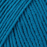 Пряжа для вязания YarnArt Merino de Luxe 50 (Ярнарт Мерино да Люкс 50) Цвет 545 морская волна