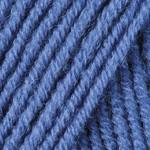 Пряжа для вязания YarnArt Merino de Luxe 50 (Ярнарт Мерино да Люкс 50) Цвет 551 джинсовый
