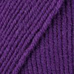 Пряжа для вязания YarnArt Merino de Luxe 50 (Ярнарт Мерино да Люкс 50) Цвет 556 фиолетовый