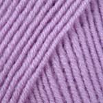 Пряжа для вязания YarnArt Merino de Luxe 50 (Ярнарт Мерино да Люкс 50) Цвет 9560 сирень