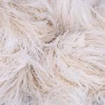 Пряжа для вязания YarnArt Rabbit (Ярнарт Раббит) Цвет 551 белый бежевый
