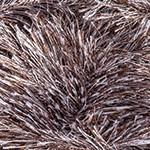 Пряжа для вязания YarnArt Samba Цвет 99 коричневый меланж