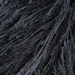 Пряжа для вязания YarnArt Samba Цвет 02 черный