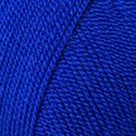 Пряжа для вязания YarnArt Super Perlee Цвет 64 василек