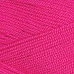 Пряжа для вязания YarnArt Super Perlee Цвет 72 малина