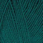 Пряжа для вязания YarnArt Super Perlee Цвет 73 малахит