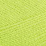 Пряжа для вязания YarnArt Super Perlee Цвет 79 лимон