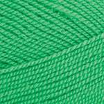 Пряжа для вязания YarnArt Super Perlee Цвет 83 светло зеленый