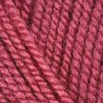 Пряжа для вязания YarnArt Super Perlee Цвет 219 брусника