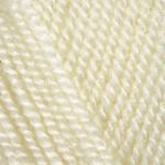 Пряжа для вязания YarnArt Super Perlee Цвет 226 молочный
