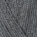 Пряжа для вязания YarnArt Super Perlee Цвет 29 темно серый