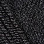 Пряжа для вязания YarnArt Super Perlee Цвет 30 черный