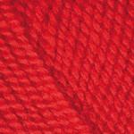 Пряжа для вязания YarnArt Super Perlee Цвет 41 красный