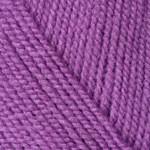 Пряжа для вязания YarnArt Super Perlee Цвет 75 сирень