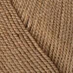 Пряжа для вязания YarnArt Super Perlee Цвет 822 бежевый