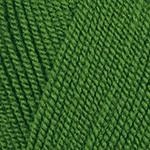 Пряжа для вязания YarnArt Super Perlee Цвет 248 елка