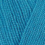 Пряжа для вязания YarnArt Super Perlee Цвет 45 бирюза