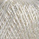 Пряжа для вязания YarnArt Tulip Цвет 402 молочный